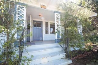 Photo 4: NORTH PARK House for sale : 2 bedrooms : 3443 Louisiana St in San Diego