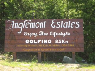 Photo 1: Lot 352 Castle Heights in Anglemont: North Shuswap Land Only for sale (Shuswap)
