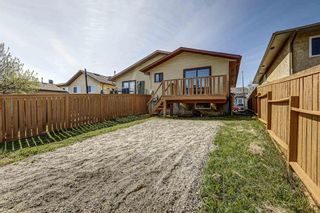 Photo 3: 165 Castlebrook Way NE in Calgary: Castleridge Semi Detached for sale : MLS®# A1107491