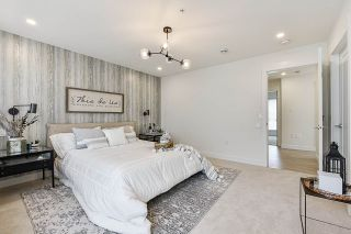 """Photo 21: 128 7947 209 Street in Langley: Willoughby Heights Townhouse for sale in """"Luxia"""" : MLS®# R2557223"""