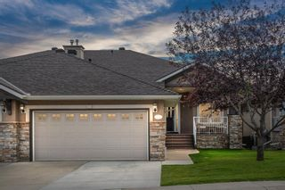 Main Photo: 13 DISCOVERY WOODS Villas SW in Calgary: Discovery Ridge Semi Detached for sale : MLS®# A1031271