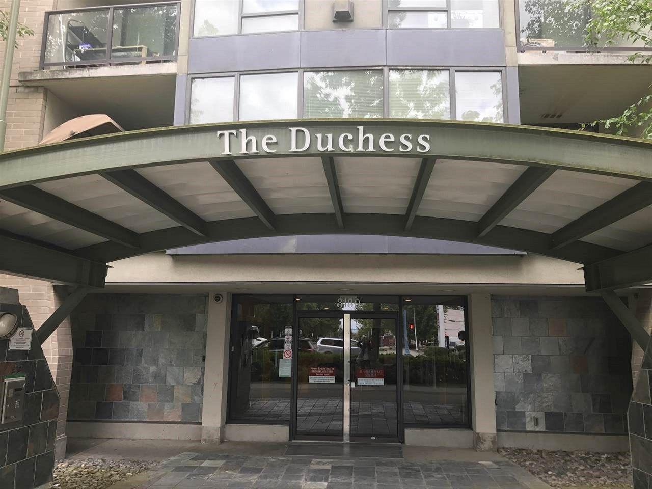 Main Photo: 209 8180 GRANVILLE AVENUE in Richmond: Brighouse South Condo for sale : MLS®# R2272351