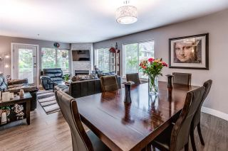 Photo 5: 101 19130 FORD ROAD in Pitt Meadows: Central Meadows Condo for sale : MLS®# R2276888
