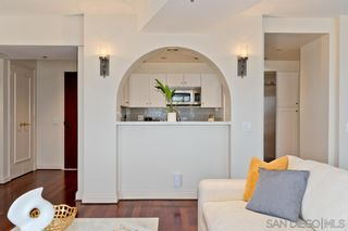 Photo 10: DOWNTOWN Condo for sale : 2 bedrooms : 200 Harbor Dr #2701 in San Diego