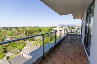 Photo 23: 1201 5955 BALSAM Street in Vancouver West: Home for sale : MLS®# V1035155