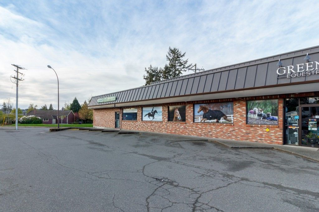 Main Photo: 7154 West Saanich Rd in BRENTWOOD BAY: CS Brentwood Bay Business for sale (Central Saanich)  : MLS®# 758767