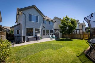 """Photo 36: 7021 195A Street in Surrey: Clayton House for sale in """"Clayton"""" (Cloverdale)  : MLS®# R2594485"""