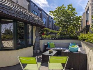 """Photo 29: 587 W KING EDWARD Avenue in Vancouver: Cambie Townhouse for sale in """"JAMES RESIDENCE"""" (Vancouver West)  : MLS®# R2537952"""