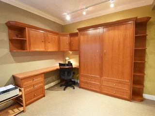 """Photo 15: 13 1620 BALSAM Street in Vancouver: Kitsilano Townhouse for sale in """"OLD KITS TOWNHOMES"""" (Vancouver West)  : MLS®# R2012310"""