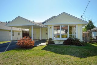 Photo 1: 660 25th St in : CV Courtenay City House for sale (Comox Valley)  : MLS®# 872976