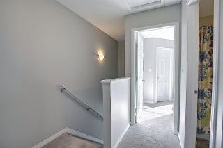 Photo 36: 63 7385 Edgemont Way in Edmonton: Zone 57 Townhouse for sale : MLS®# E4232855