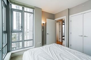 """Photo 14: 2507 1155 THE HIGH Street in Coquitlam: North Coquitlam Condo for sale in """"M1"""" : MLS®# R2341233"""