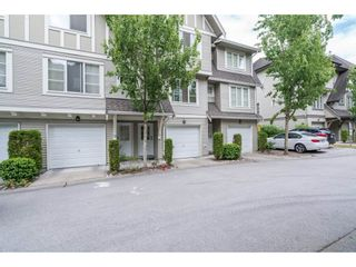 """Photo 1: 116 15175 62A Avenue in Surrey: Sullivan Station Townhouse for sale in """"Brooklands"""" : MLS®# R2189769"""