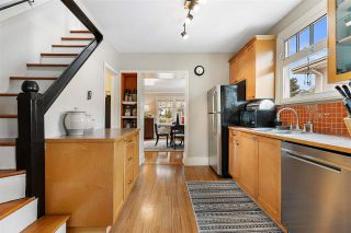 Photo 5: 1416 HAMILTON Street in New Westminster: West End NW House for sale : MLS®# R2575862