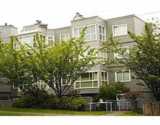 """Photo 1: 2272 DUNDAS Street in Vancouver: Hastings Condo for sale in """"STRATA PLAN VR2553"""" (Vancouver East)  : MLS®# V625146"""
