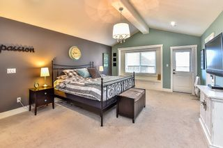 Photo 11: 21059 80A Avenue in Langley: Willoughby Heights House for sale : MLS®# R2066409