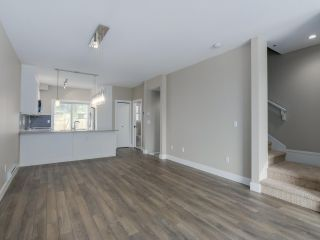 """Photo 10: 401 1405 DAYTON Avenue in Coquitlam: Burke Mountain Townhouse for sale in """"ERICA"""" : MLS®# R2084326"""