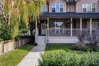 Photo 2: 2830 29 Street SW in Calgary: Killarney/Glengarry Semi Detached for sale : MLS®# A1146222