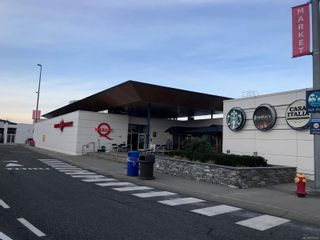 Photo 1: 6-7 680 Trans Canada Hwy in : Na Departure Bay Business for sale (Nanaimo)  : MLS®# 870234