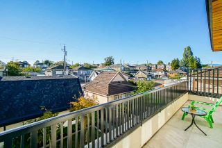 Photo 23: 5805 CULLODEN Street in Vancouver: Knight House for sale (Vancouver East)  : MLS®# R2502667