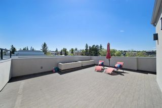 Photo 25: 2808 15 Street SW in Calgary: South Calgary Row/Townhouse for sale : MLS®# A1116772