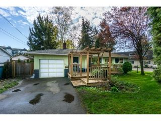 Photo 1: 5398 208 Street in Langley: Langley City House for sale : MLS®# R2051939