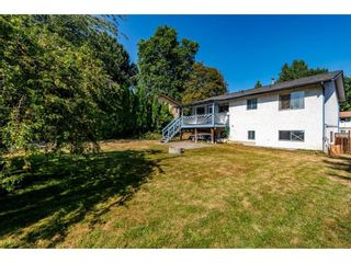 Photo 33: 7843 EIDER Street in Mission: Mission BC House for sale : MLS®# R2605391