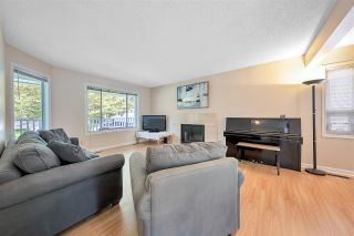 Photo 6: 850 PORTEAU Place in North Vancouver: Roche Point House for sale : MLS®# R2579321