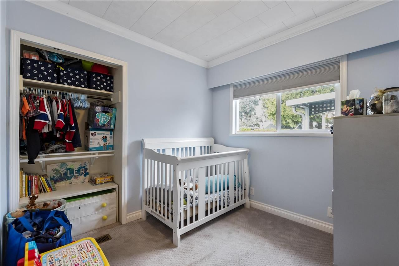 Photo 7: Photos: 1913 EDINBURGH Street in New Westminster: West End NW House for sale : MLS®# R2547519