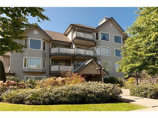"""Main Photo: 216 3770 MANOR Street in Burnaby: Central BN Condo for sale in """"CASCADE WEST"""" (Burnaby North)  : MLS®# V990887"""