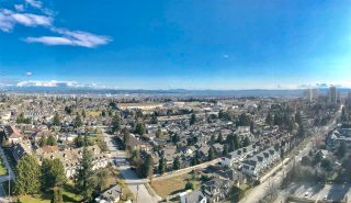 "Photo 1: 1910 7388 KINGSWAY in Burnaby: Edmonds BE Condo for sale in ""KINGS CROSSING 1"" (Burnaby East)  : MLS®# R2562485"