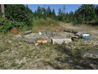 Photo 6: 7672 SUNSHINE COAST Highway in Halfmoon Bay: Halfmn Bay Secret Cv Redroofs Land for sale (Sunshine Coast)  : MLS®# V989910