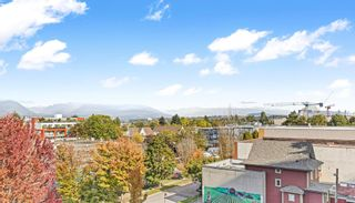"""Photo 5: 406 233 KINGSWAY Avenue in Vancouver: Mount Pleasant VE Condo for sale in """"VYA"""" (Vancouver East)  : MLS®# R2625191"""