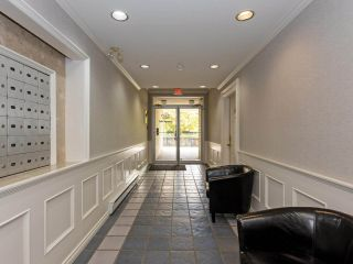 """Photo 21: 202 2355 W BROADWAY in Vancouver: Kitsilano Condo for sale in """"CONNAUGHT PARK PLACE"""" (Vancouver West)  : MLS®# R2464829"""
