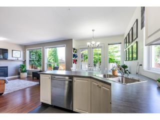 """Photo 10: 18525 64B Avenue in Surrey: Cloverdale BC House for sale in """"CLOVER VALLEY STATION"""" (Cloverdale)  : MLS®# R2591098"""