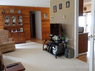 Photo 7: 4034 Barclay Rd in CAMPBELL RIVER: CR Campbell River North House for sale (Campbell River)  : MLS®# 732989