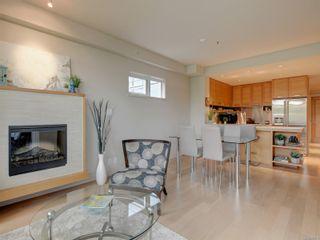 Photo 6: 409 365 Waterfront Cres in Victoria: Vi Rock Bay Condo for sale : MLS®# 887494
