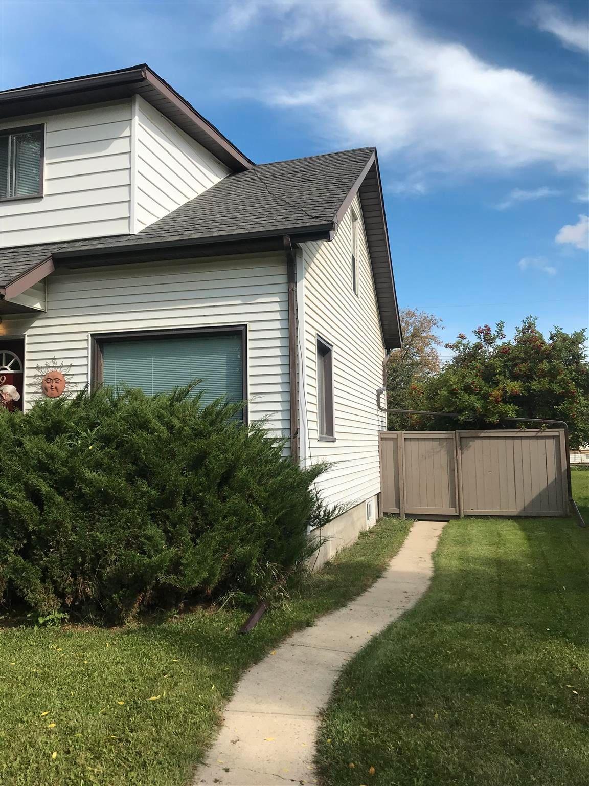 Main Photo: 9 RAILWAY Avenue: Hay Lakes House for sale : MLS®# E4252066