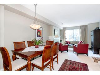 Photo 3: 64 8415 CUMBERLAND Place in Burnaby: The Crest Townhouse for sale (Burnaby East)  : MLS®# V1079704