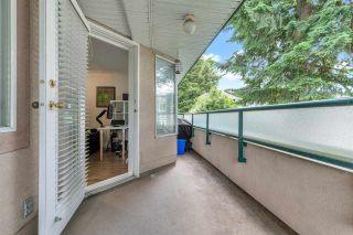 "Photo 28: 208 2958 TRETHEWEY Street in Abbotsford: Abbotsford West Condo for sale in ""Cascade Green"" : MLS®# R2589825"