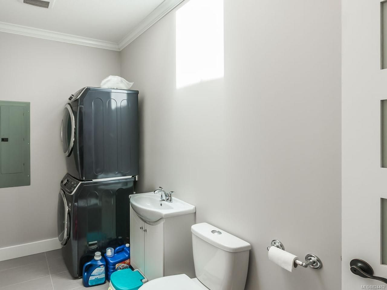 Photo 15: Photos: 3864 Gulfview Dr in NANAIMO: Na North Nanaimo House for sale (Nanaimo)  : MLS®# 824462