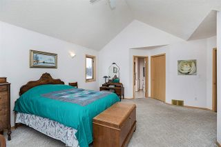 Photo 34: 22033 TWP RD 530: Rural Strathcona County House for sale : MLS®# E4230012