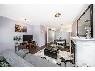 "Photo 4: 60 6852 193 Street in Surrey: Clayton Townhouse for sale in ""INDIGO"" (Cloverdale)  : MLS®# R2484180"