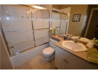 """Photo 16: 65 678 CITADEL Drive in Port Coquitlam: Citadel PQ Townhouse for sale in """"CITADEL POINTE"""" : MLS®# V1012676"""