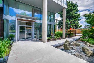 """Photo 2: 1010 7080 NO. 3 Road in Richmond: Brighouse South Condo for sale in """"CENTRO"""" : MLS®# R2380610"""
