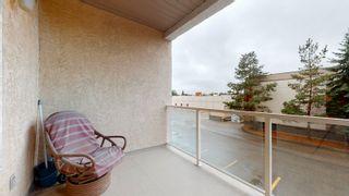 Photo 26: 223 11260 153 Avenue in Edmonton: Zone 27 Condo for sale : MLS®# E4260749