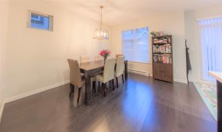 Photo 7: 35 3400 DEVONSHIRE AVENUE in Coquitlam: Burke Mountain Townhouse for sale : MLS®# R2514566