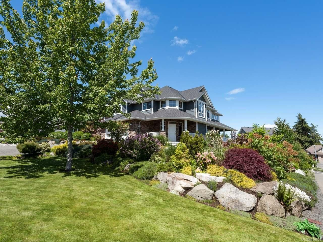 Photo 68: Photos: 206 Marie Pl in CAMPBELL RIVER: CR Willow Point House for sale (Campbell River)  : MLS®# 840853