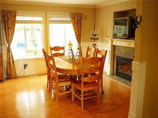 Photo 11: 1011 STEWART Avenue in Coquitlam: Maillardville 1/2 Duplex for sale : MLS®# V1066507