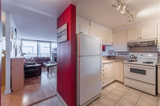 """Photo 18: 511 555 ABBOTT Street in Vancouver: Downtown VW Condo for sale in """"PARIS PLACE"""" (Vancouver West)  : MLS®# R2565029"""